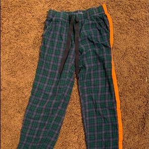 Aerie Plaid Pajama Pants